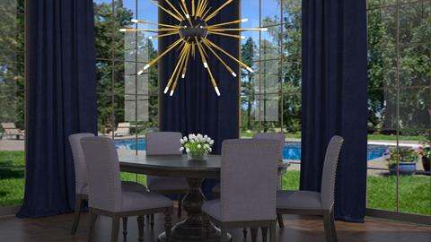 Dining 2 - Dining room - by lovedsign