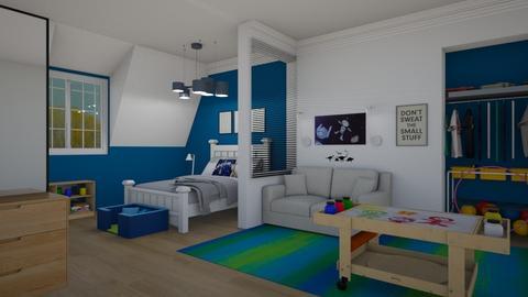 Kids Room - Kids room - by Rin12106