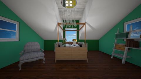room - by ram2500 4x4