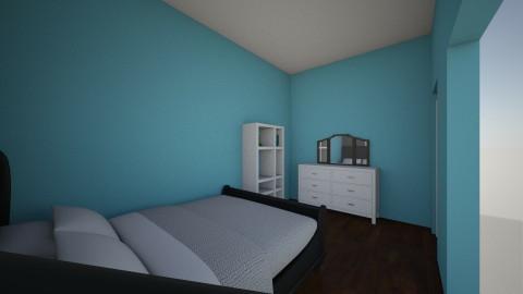 My Future Room - Bedroom - by kboo7923