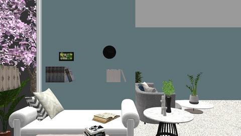 bedroom - by mm32194