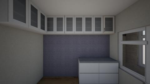 Kitchen - Kitchen - by flowerevgeniya