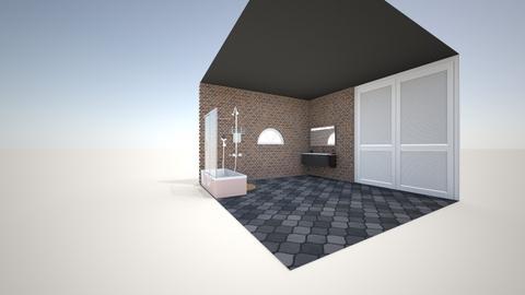 better - Bathroom - by MAU12345678910