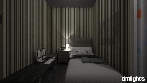 minios - Bedroom - by DMLights-user-1044826