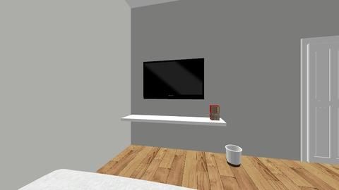 apartment d - by hodgesroomdecor