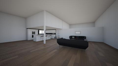 home house - by ivanabinevska