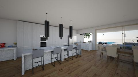 Contemporary - Living room - by sporter0725