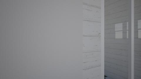 Marble - Bathroom - by jenarmen
