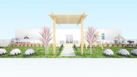 future house 2 - by Kelsie Starkey