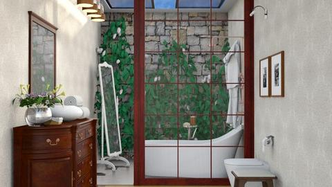 aveda kadevra - Modern - Bathroom - by agargidp