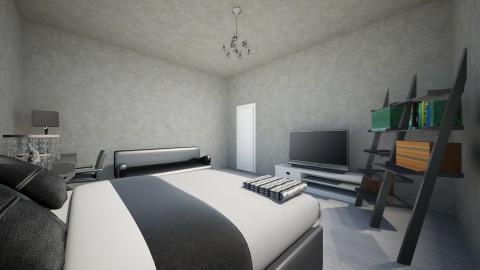 DVC - Bedroom - by Villina