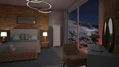 Mountain Village Hotel I - by jolaskajp