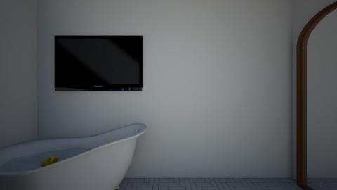 bathroom - Bathroom - by Nellie Graydon