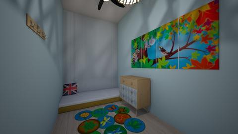 taman astaka - Kids room - by adieranoor