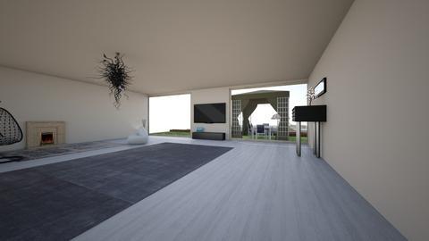 living room - Living room - by vasiliki1870