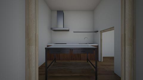 kitchen - Kitchen - by WirgesL