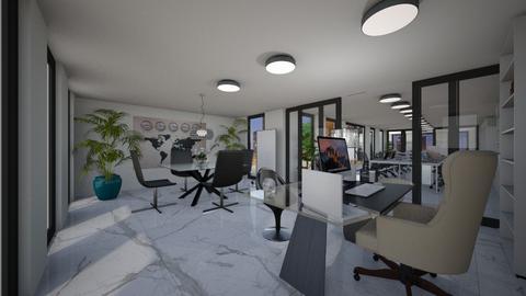 office Lenas1 - by seldina