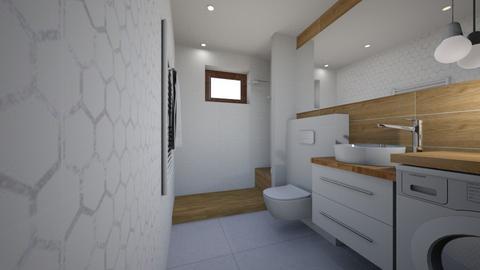 bathroom w - Bathroom - by xxasiulaxx05