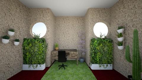 my dream room - Modern - Bathroom - by Ltempire