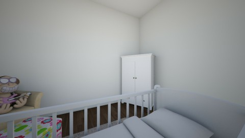 Nursery - Kids room - by Lauren432