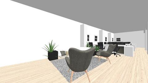 Twogether v2 - Minimal - Office - by ma_tender