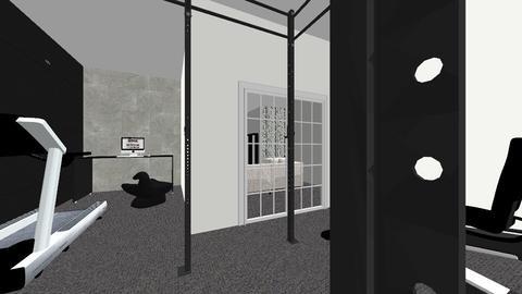 my dream roomuyfyivyjv - Modern - by btuiv2