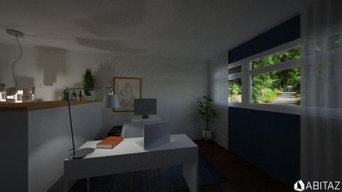Office - by DMLights-user-1535008