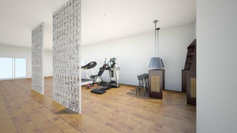 basement - by maaboels