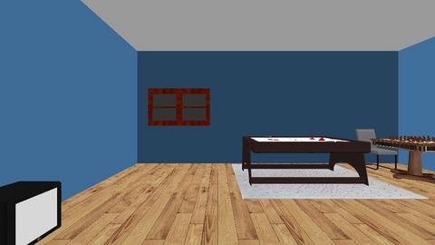 Robert - Bedroom - by ROBERTSHAWB