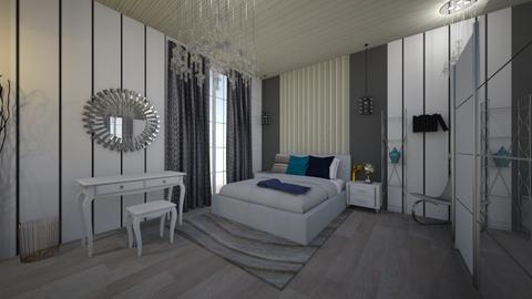 Sereiando  - Bedroom - by brendallemkeregina