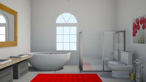 en suite - Bathroom - by fluffybunny1426