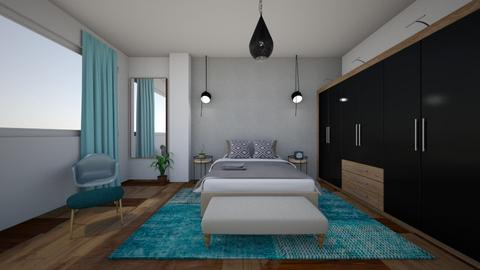 My Bedroom 5 - Bedroom - by Medina Touch