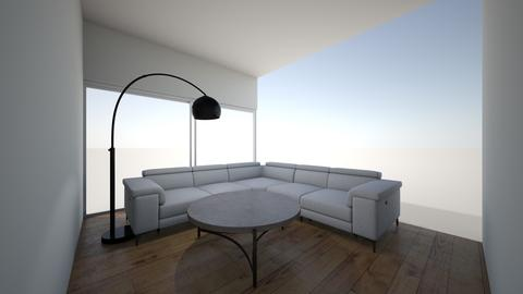 parents livingroom - Living room - by ckare