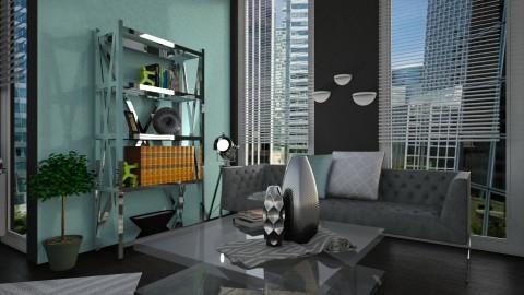Office - Modern - Office - by Joseh