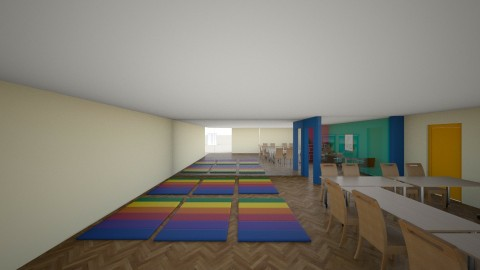 FBC_Gym_Remodel - by JHills