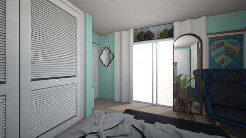 bedroom01 - Bedroom - by ApartmentNew