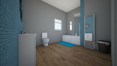2 Bedroom Flat - Modern - by Spannergee
