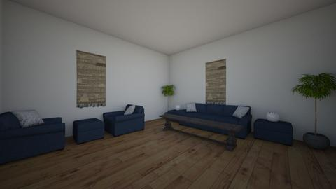 relaxation living room - Living room - by plumsteadsykora
