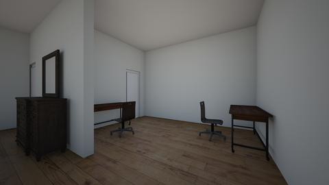 Master Bedroom - Bedroom - by craigmhoward