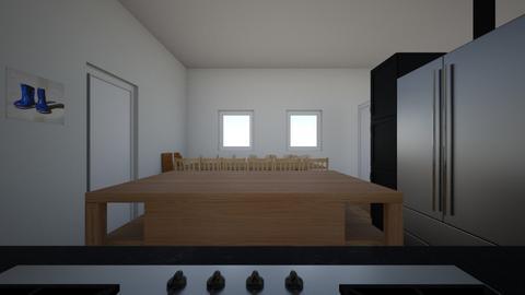 kitchen3 - Kitchen - by jexygirl