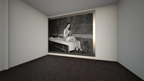 rugs - by APLowman