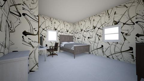 bedroom - Bedroom - by hughesC345