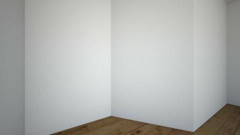my room - by Magali Bocanegra