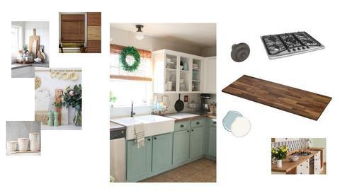 Kitchen - by bethbrad