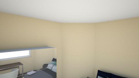 bedroom wmmmmmm - Bedroom - by tsisikxx