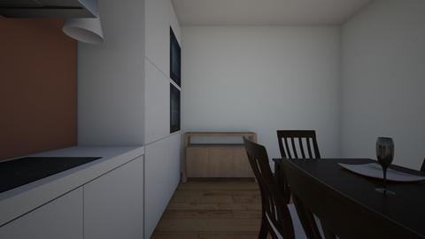 kitchen - Kitchen - by test_test