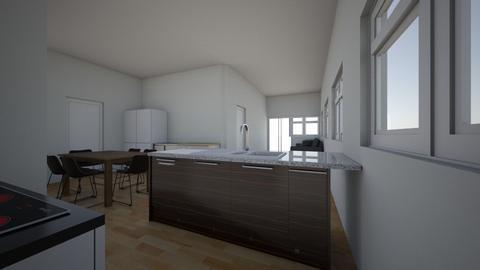 Kitchen1 - Kitchen - by DaveT66