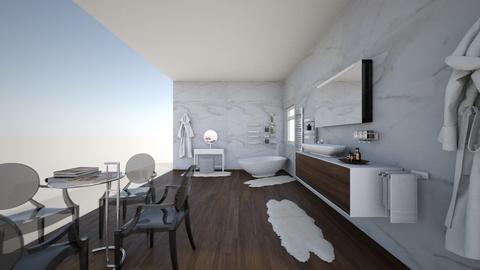 Petra2 - Bathroom - by mongo0910