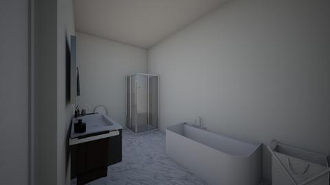 elisiah has a big hed - Bedroom - by Chantalgbogbo27