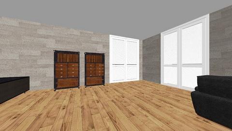 dream room - Classic - Bedroom - by tonygilliam